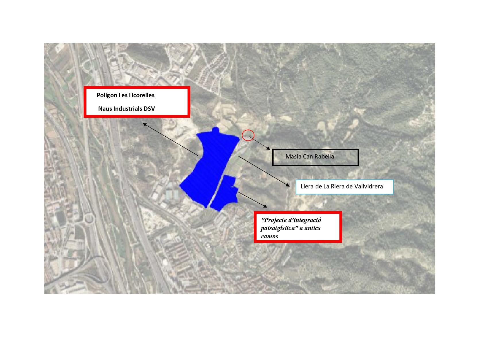 mapa Les Licorelles_jpg